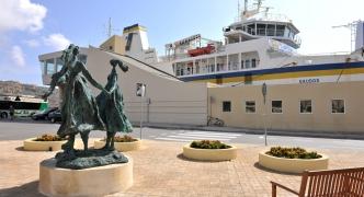 10% more Maltese visit Gozo over Easter