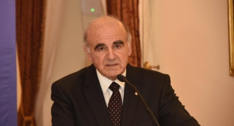 George Vella casts doubt on EU-Libya migration deal