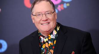 John Lasseter Pixar Founder takes leave of absence after allegations