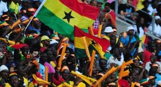 Ghana World Cup fans seek asylum in Brazil