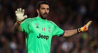 UEFA Champions League   Barcelona 0 – Juventus 0