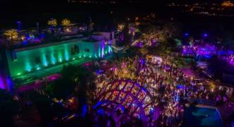 Gianpula Village in 'The World's 100 Best Clubs'