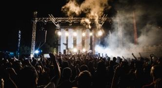 Glitch festival 2017 line-up announced