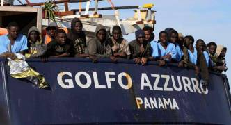 NGOs say Malta should have 'shown solidarity' with Golfo Azzurro rescuers