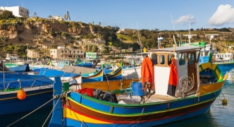 Gozo ranked in top 10 'under-the-radar' places for travellers