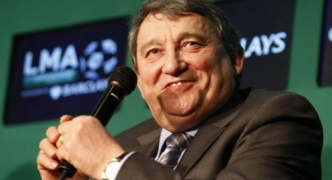 Former England manager Graham Taylor dies, aged 72