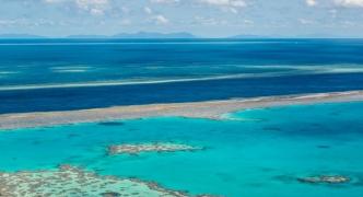 The Great Barrier Reef – an underwater treasure