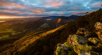 Exploring Australia's raw beauty in the Grampians