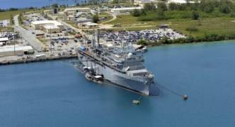 North Korea details Guam missile plan, calls Trump's warning a 'load of nonsense'