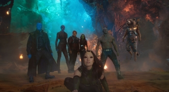 Film review   Guardians of the Galaxy Vol 2: Return of the A-holes