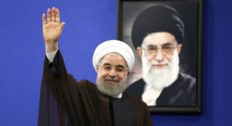 Iran could quit nuclear deal in 'hours' if US continues adding sanctions