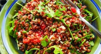 Avoiding gluten? Try some healthy wheat alternatives