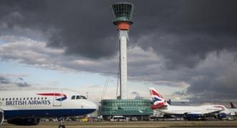 UK approves third runway at Heathrow Airport