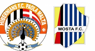 Mosta hold Hibernians to another draw