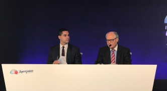 [WATCH] Scicluna dismisses German regional minister's attack on Malta as 'political stunt'