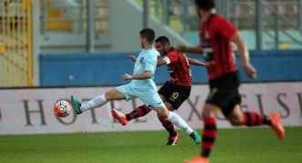 BOV Premier League | Ħamrun Spartans 2 – Gżira United 0