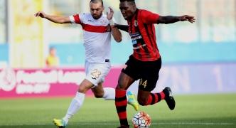 BOV Premier League | Balzan 1 – Ħamrun Spartans 1