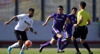BOV Premier League   Hibernians 3 – St Andrews 1