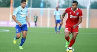 BOV Premier League | Tarxien Rainbows 2 – Sliema Wanderers 1