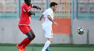 BOV Premier League | Naxxar Lions 0 – Valletta 1