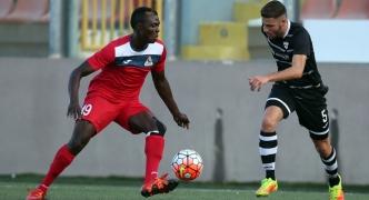 BOV Premier League | Balzan 4 – Pembroke 0
