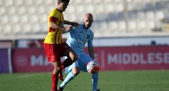 BOV Premier League   Birkirkara 1 – Gżira United 1