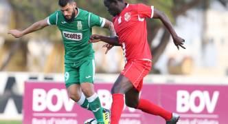 BOV Premier League | Naxxar Lions 1 – Floriana 2