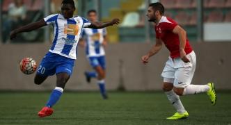 BOV Premier League | Valletta 0 – Mosta 0