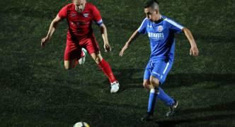BOV Premier League | Balzan 5 – Mosta 0