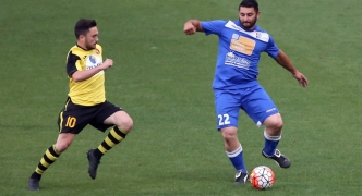 Premier League Play-Off | Mosta 3 – Qormi 1