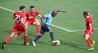 FA Trophy | Tarxien Rainbows 0 – Sliema Wanderers 3