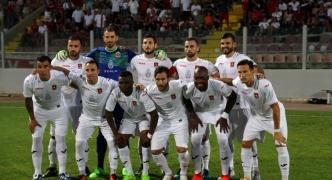 UEFA Europa League | Valletta 2 – Folgore 0