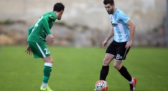 BOV Premier League | Floriana 1 – Tarxien Rainbows 1