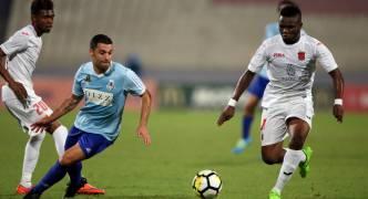 BOV Premier League   Valletta 1 – Sliema Wanderers 0