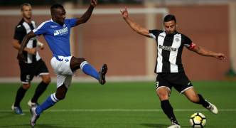 BOV Premier League   Hibernians 3 – Mosta 0
