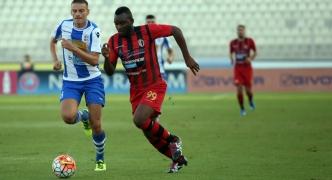 Ħamrun Spartans register their third win of the season