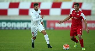BOV Premier League | Valletta 2 – Balzan 2