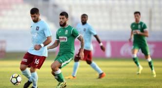 BOV Premier League | Floriana 1 – Gżira United 1