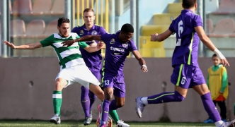 BOV Premier League | Floriana 4 – St. Andrews 1
