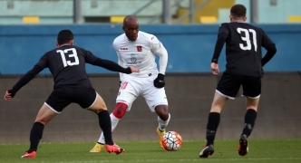 BOV Premier League   Hibernians 1 – Valletta 0