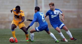 BOV Premier League | Tarxien Rainbows 2 – Mosta 0