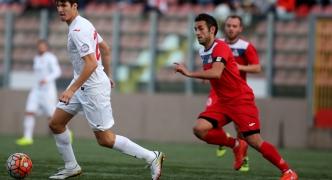 BOV Premier League | Pembroke Athleta 0 – Valletta 3