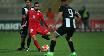 BOV Premier League | Valletta 1 – Hibernians 0