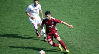 BOV Premier League | Valletta 1 – Gżira United 1