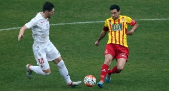 BOV Premier League | Valletta 1 – Birkirkara 0