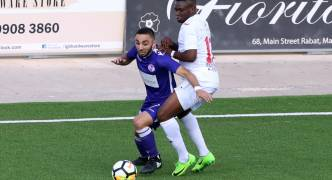 BOV Premier League | Valletta 3 – St Andrews 0