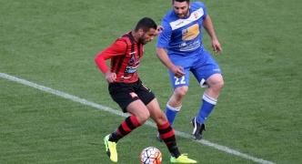 BOV Premier League | Mosta 2 - Ħamrun Spartans 1