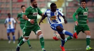 BOV Premier League | Floriana 4 – Mosta 0