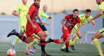 BOV Premier League | Ħamrun Spartans 1 – St. Andrews 3