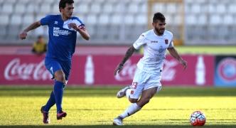 BOV Premier League | Valletta 1 – Tarxien Rainbows 1